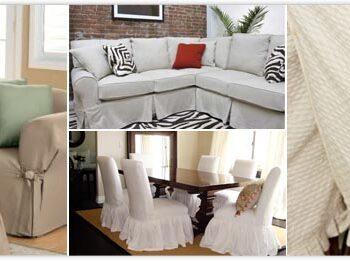 Upholstery Slipcovers In Thousand Oaks