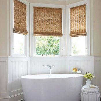 Bathroom Window Treaments In Thousand Oaks Danny S Design House